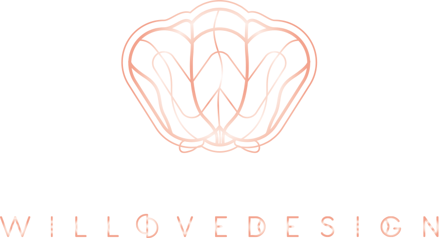 willovedesign logo